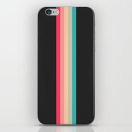 Retro Tikoloshe iPhone Skin