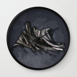 Dementor Wall Clock