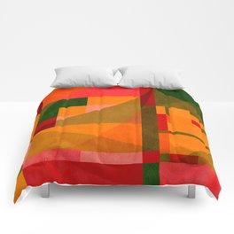 Velas 232 Comforters