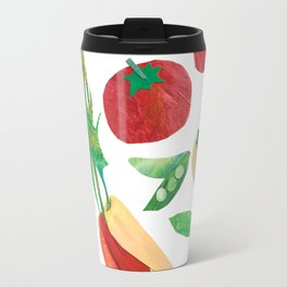 Love Your Veg Travel Mug