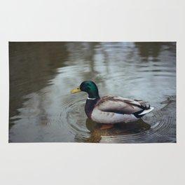 Sitting Duck - Ashland, OR Rug