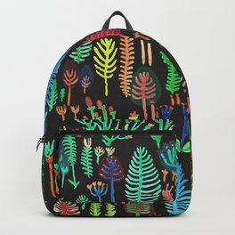 tropical life Backpack