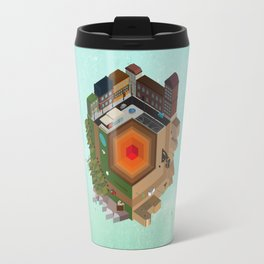 A Tiny World Travel Mug