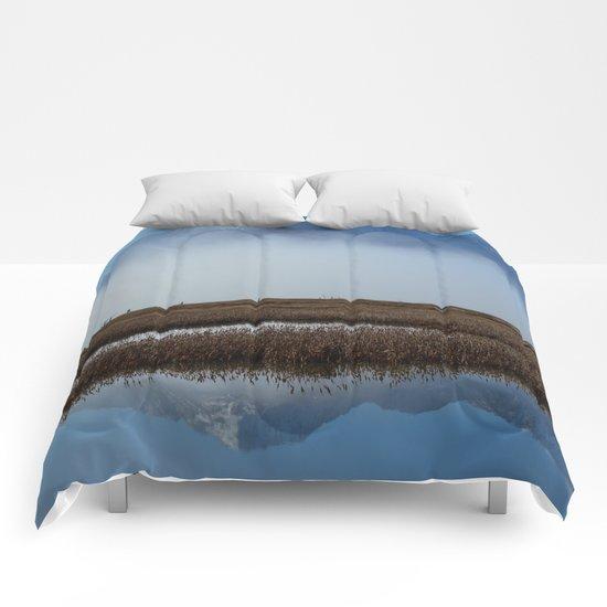 Autumn Mist Comforters
