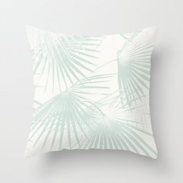 Tropical #6 Throw Pillow