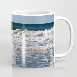 Summer Waves Coffee Mug