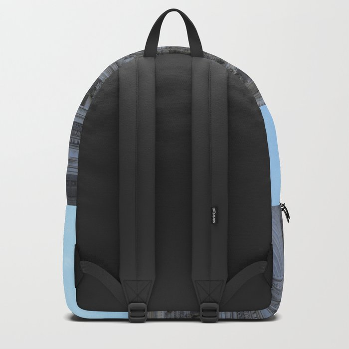 City Hall Wonder (Philadelphia) Backpack