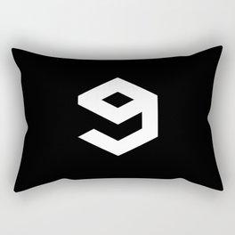 Nine Rectangular Pillow