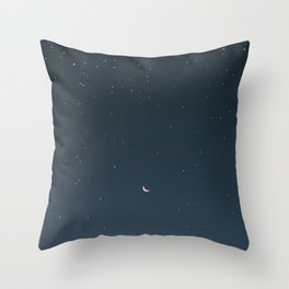 con vos Throw Pillow