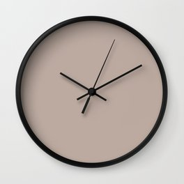 I Have Come Home ~ Sand Wall Clock