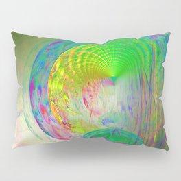 Gateway to other worlds Pillow Sham