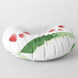 roe Floor Pillow