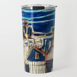 Fortitude Valley Travel Mug