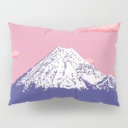 MT. FUJI (PASTEL TONES) Pillow Sham