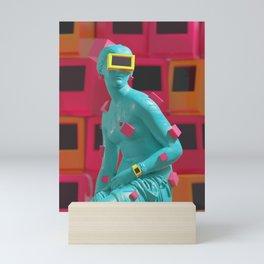 Odd Mini Art Print