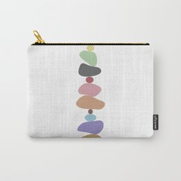 Art Stones Carry-All Pouch