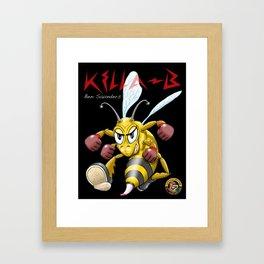 Killa-B Framed Art Print