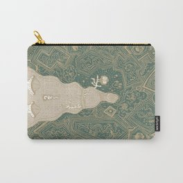 Chedi Carry-All Pouch