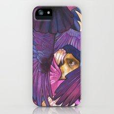 A Murder of Ravens iPhone (5, 5s) Slim Case