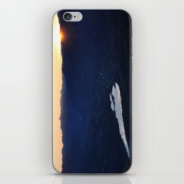 The Moment iPhone Skin