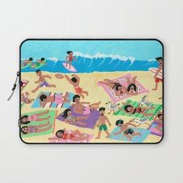beachin Laptop Sleeve