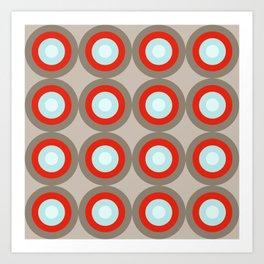 Culebra 16 Art Print