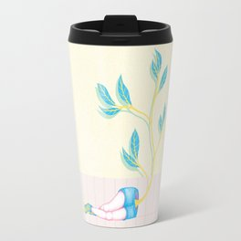 The Renaissance of Your Intentions Travel Mug