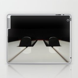 PIANO MUSIC - A DO-RE-ME Laptop & iPad Skin