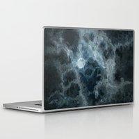 moonrise Laptop & iPad Skins featuring Moonrise by Ay Laurita!