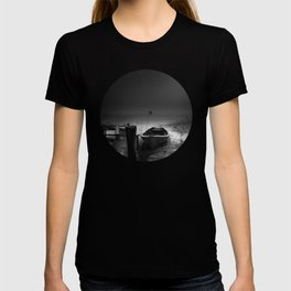 I cant go home T-shirt