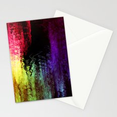 Cosmic Rain Stationery Cards