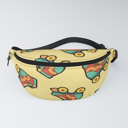 Get your skates on! Fanny Pack