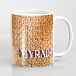 MYRADA - snake skin Coffee Mug