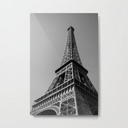 1,710 steps Metal Print