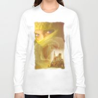 romantic Long Sleeve T-shirts featuring Romantic by Miguel Angel Carroza