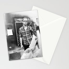 Will Laughlin Stationery Cards