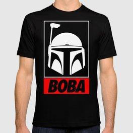 Defy-Boba T-shirt