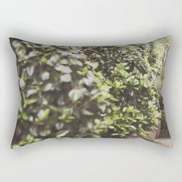 Charleston Garden Goddess Rectangular Pillow