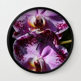 My Tender Love Wall Clock
