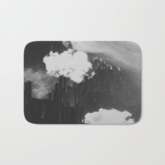 Cloudy Daze Bath Mat