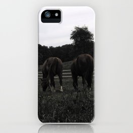 Graze iPhone Case