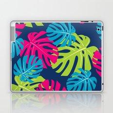 Tropical pattern Laptop & iPad Skin