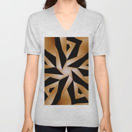 There is a Star on each one of us Unisex V-Neck