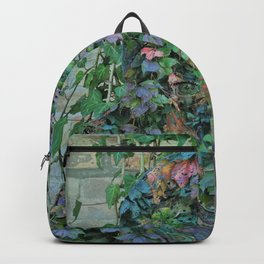 Nature Abstract ### Backpack