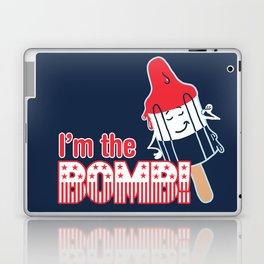 I'm the Bomb Laptop & iPad Skin