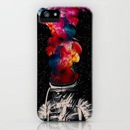 Astrocloud iPhone Case
