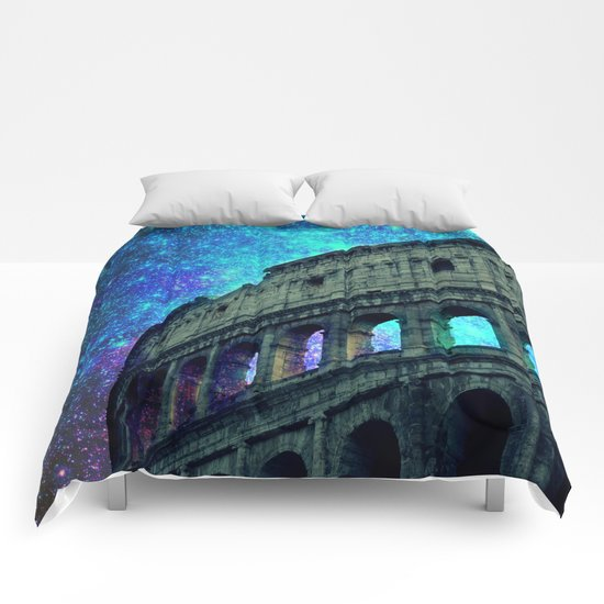 Colosseum Comforters