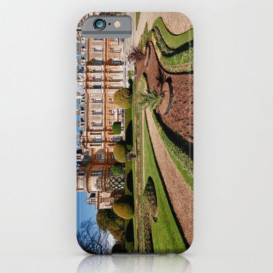 Waddesdon Manor iPhone & iPod Case