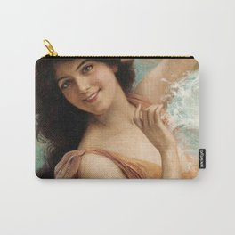 François Martin-Kavel - The Water Nymph Carry-All Pouch