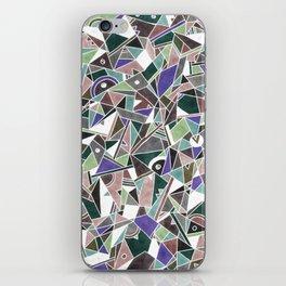 Hypnotist iPhone Skin